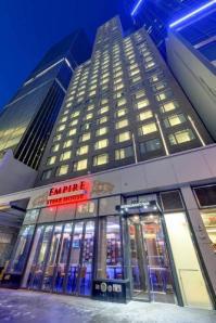 Empire Steak House Offer Kobe Beef