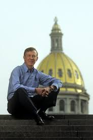colorado governor