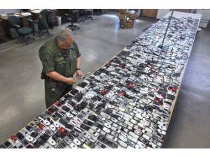 prison cell phones