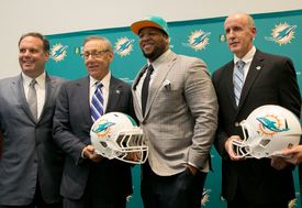 suh dolphins