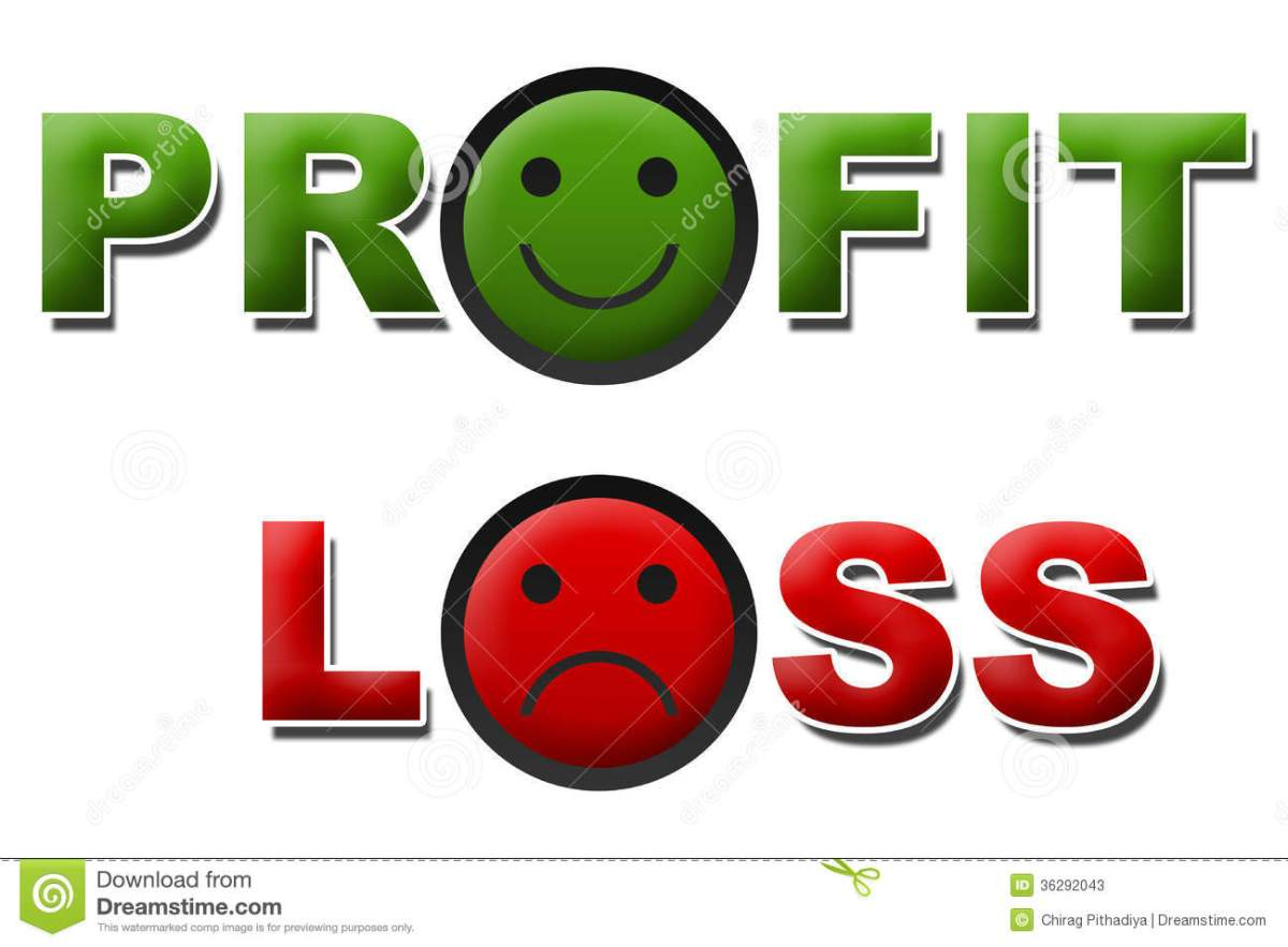 profit and loos