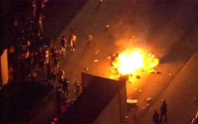 charlotte-riot-i-85-looing-burning-400x250