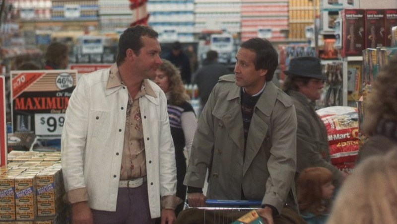 how much did cousin eddie spend on his leisure suits hoosier econ - When Did Christmas Vacation Come Out